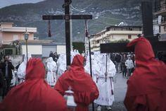 La tradizione dei Paputi a Sarno - Reportages - Angelo Tortorella photographer for passion - www.angelotortorella.com