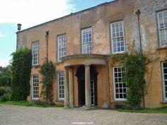 Luckington Court, Wiltshire