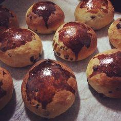 #firstexperiment #chocolatebread #panciok #homemadefood #homemadecooking #homemadebyme #icook #lovecooking #handon #picoftheday #instacooking #instacooks