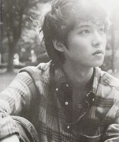 Lee Jong Huyn - Hot Dang this is a good picture!