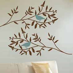 counseling office/room decor - wall stickers