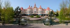 Disneyland Hotel | Hôtels Disneyland Paris | Disneyland Paris