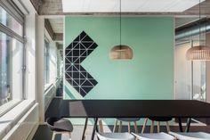 Stadsdeel Nieuw-West office by Fokkema & Partners, Amsterdam – Netherlands