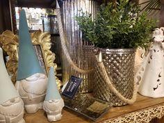 Olathe Home Décor provides Mirrors, Home Decor & Gifts in Olathe, Kansas Santa Fe, Showroom, Spring Home Decor, Decoration, Gnomes, Kansas, Mirrors, Outdoor Decor, Gifts