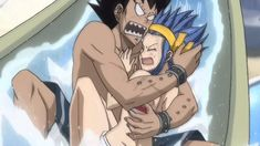Fairy Tail  -Holding Out for a Hero-  THIS IS SO GREAT AND PERFECT WATCH IT