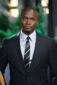 Dr Sam Bennett (Taye Diggs), Private Practice