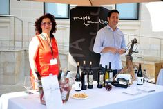 Bodegas Finca Collado #Winecanting2015