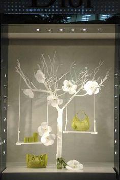 Retail Window