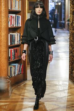 Chanel Paris-Salzburg Fall/Winter 2015-2016 Pre-Collection|