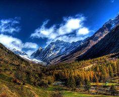 O colecţie de poze deosebite cu Alpii Elveţieni
