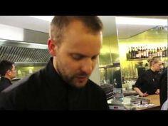 90plus.com - The World's Best Restaurants: Agapé Substance - Paris - France