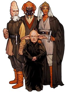 star wars jedi council acts of war (Star Wars) at DuckDuckGo Star Wars Icons, Star Wars Art, Jedi Council Members, Star Wars Personajes, Jedi Sith, Galactic Republic, The Old Republic, Star Wars Images, The Phantom Menace