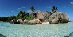 Seychellerna, paradisö :)