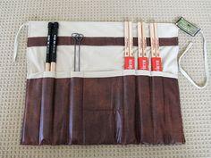 Nice drumstick bag