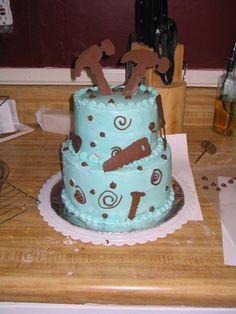 Tool Cake -