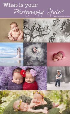 What is your photography style?   from Prop Insanity {the blog}. Featuring: Jessica Weinstock Photography, Kate T. Parker Photography, Keri Meyers Photography, Jessica Drossin, Caralee Case, Anja Photography, Rebekah Albaugh, Susan Scott Photography,