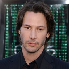 Actor Keanu Reeves has starred in the movies 'Bill & Ted's Excellent Adventure,' 'Speed,' 'The Matrix' and 'John Wick,' among many other projects.Raised in Toronto (born in Beirut. Keanu Reeves Biography, Keanu Reeves Images, Biography Film, Cyberpunk 2077, John Wick, Film Biographique, Jennifer Syme, Famous Left Handed People, Famous People
