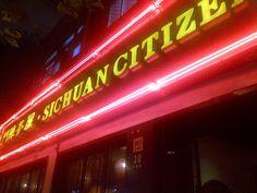 The Sichuan Citizen