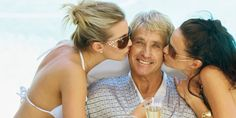 An Interview with a Real Life Sugar Daddy | Men's Health