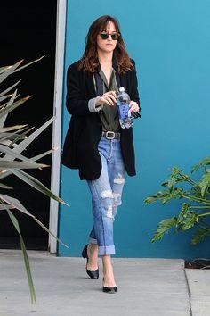 El estilo de Dakota Johnson | Grazia