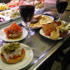 Learn Spanish in Barcelona and taste the mediterranean cuisine - www.abchumboldt.com