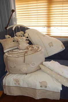 Baby Bedding Already Bought Avery S Room Pinterest Sweet Lambie