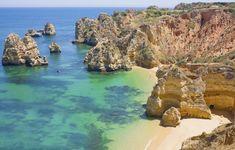 Die Algarve in Portugal ist nicht nur ein beliebtes Ferien-Ziel, hier können es sich auch Auswanderer gutgehen lassen Algarve, Lonely Planet, Portal, Water, Outdoor, Europe, Travel Inspiration, World, Vacation