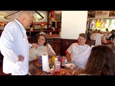 Heart Attack Grill: Monument to Greasy Gluttony (+playlist) ~ a funky way to 'get the message out'...