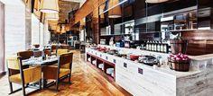 Claim Dinner Passes for 2 @ Hilton Chennai