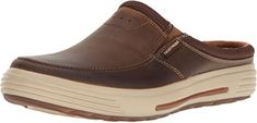 online shopping for Skechers Men's Porter Vamen Slip-on Loafer from top store. See new offer for Skechers Men's Porter Vamen Slip-on Loafer Mtb Shoes, Men's Shoes, Leather Loafer Shoes, Loafers Men, Sneakers Fashion, Fashion Shoes, Color Fashion, Men Fashion, Composite Toe Work Boots