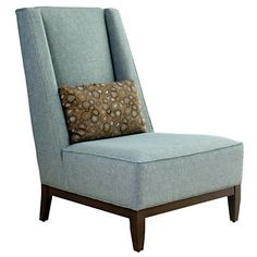 Elegant Hannah Chair At SmartFurniture.com