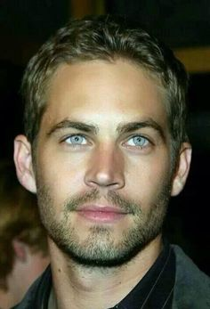 Mr. Blue Eyes! R.I.P Paul Walker! You Are Missed Dearly..