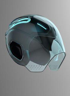 helmet futuristic - Pesquisa Google