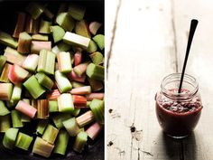 Rhubarb is one of those vegetables that doesn't get the attention it deserves. Drowned out by other flavors in desserts, such as strawberries and cream cheese, rhubarb rarely gets the opportunity to shine on its own. When I first encountered... Continue Reading →