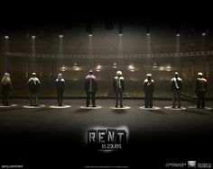 Everything is RENT.