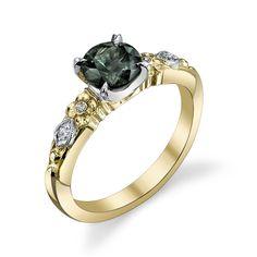 Van Craeynest - beautiful vintage rings