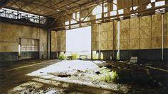 ArtAffair – Galerie für moderne Kunst | Stefan Bircheneder: Fliegerhorst