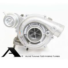 Alive - Hybrid Turbo TD5