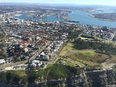 Skyline Aviation Group provide scenic helicopter flights, helicopter flight training and UAV services throughout Newcastle and the Hunter Valley. Newcastle Town, Australian Photography, Central Coast, My Town, South Wales, Cityscapes, City Photo, Aviation, Skyline