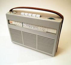 Goodness, what a beauty. Braun by Dieter Rams.