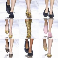 As Always, There'll Be Incredible Accessories From Simone Rocha For Ballet Shoes, Dance Shoes, The Incredibles, Heels, Accessories, Fashion, Ballet Flats, Dancing Shoes, Heel
