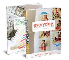 The Everyday Storyteller Series - Bundle offer for Vol 1 & 2 ebooks $24.99 (single volume 14.99, ebook+print book $24.99 ea or bundle 44.99)