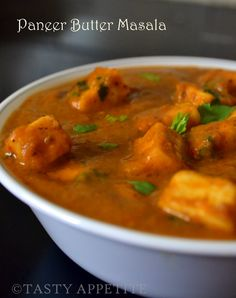 Have you an interest in indian cooking butter? Then come to the right place! Easy Paneer Recipes, Indian Paneer Recipes, Quick Recipes, Indian Food Recipes, Cooking Recipes, Ethnic Recipes, Butter Masala Recipe, Cottage Cheese Recipes, Chilli Paneer