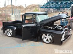 ford classic truck - Google Search