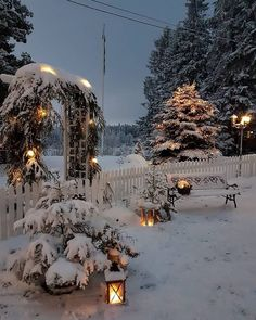 Dreamin Christmas on Winter wonderland Location: Photo credit: livetpalahaugen