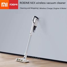 Original 2019 Newest Xiaomi Roidmi NEX Handheld Cordless Vacuum Cleaner 2 in 1 Cleaning and Mopping Wireless Charge APP control  #vacuumcleaner #vacuum  #dustmites #clean #hydrocleaner #robotaquaid #dustmite  #cleaningservice #nanosilver #housecleaning #nanosilvertechnology #watervacuum #cleaningrumah #dustmitecleaning #apartmentcleaning #cleaningservices #forsale #bhfyp #aliexpress #freeshipping #hotdeals #home #cleaner