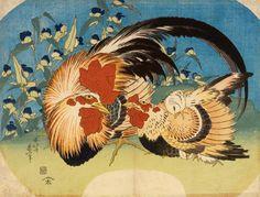 Katsushika Hokusai Japanese, 1760-1849