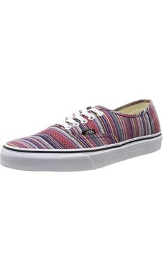 Vans Unisex Authentic Guate Weave Skate Shoes-Guate Weave-11 Best Price