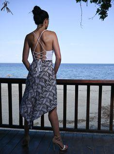 Handmade Dresses, Unique Dresses, Beautiful Dresses, Fishtail Skirt, Tango Dress, Silk Touch, Latin Dance Dresses, Open Back Dresses, Animal Print Dresses