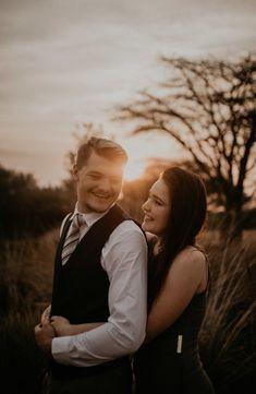Marnina & Henrique | Pretoria Botanical Couple Photoshoot - Major & Me